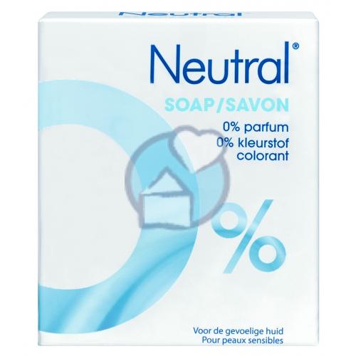 neutral zeep wasmiddel