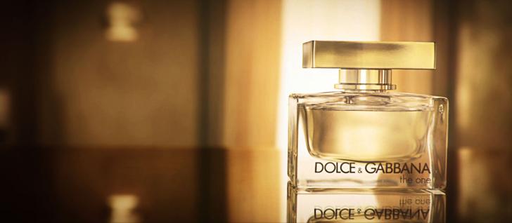 Gratis staaltje Dolce & Gabbana